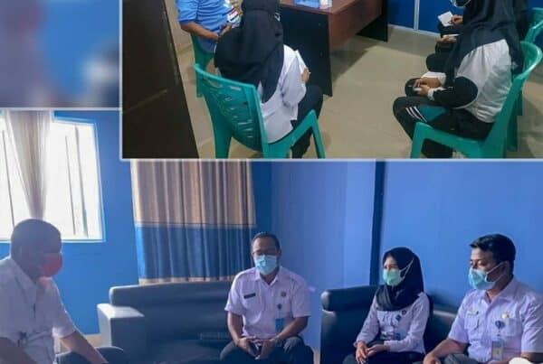 Supervisi dan Asistensi Terkait Rehabilitasi di BNN Kabupaten Karimun