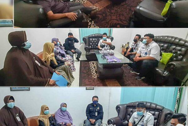 Loka Batam Kembali Lakukan Sinergitas dengan Komisi Pengawasan dan Perlindungan Anak Daerah (KPPAD) Provinsi Kep. Riau